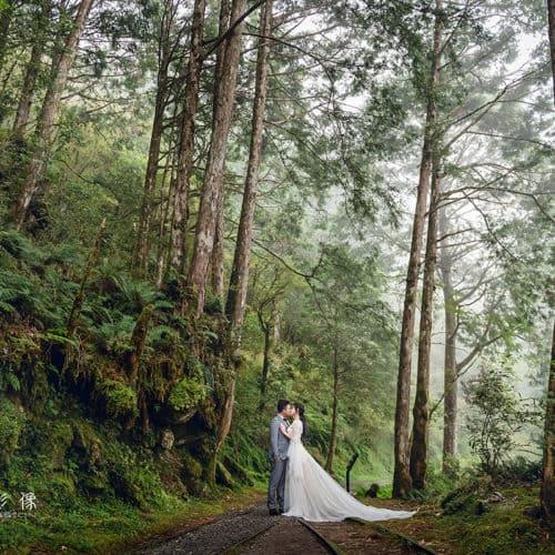 宜蘭,見晴古道,三宇影像,阿三,自主婚紗,自助婚紗,動態錄影,